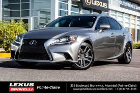 lexus is300 f sport exhaust used 2015 lexus is 350 awd f sport 2 f sport performance exhaust