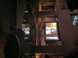 home outdoor theater decorating ideas contemporary marvelous