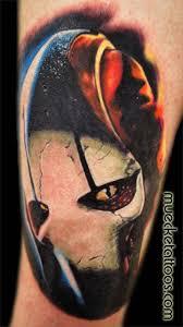 muecke starwars tattoo by george muecke tattoos