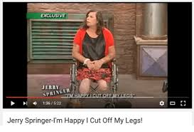 Jerry Springer Memes - exclusive jerry springer 136 522 jerry springer l m happy l cut