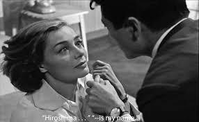 Hiroshima Mon Amour - norman holland on resnais hiroshima mon amour