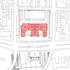 Shaughnessy Floor Plan Canadian Centre For Architecture Peter Rose Partners