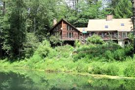 vermont cottage group cabin rentals near stowe vermont