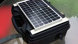 diy solar build your own solar power generator for 150 solar burrito