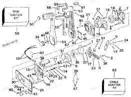 1994 four winns horizon 190 5 0l ford v8 omc outdrive problem