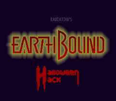 halloween fox radiation u0027s earthbound halloween hack redone ost the ally235