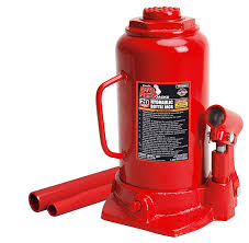 amazon com torin big red t92003b hydraulic bottle jack 20 ton
