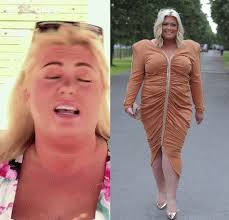 Gemma Collins Memes - people are losing it because gemma collins pronounced the word