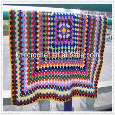 hand crochet baby blanket afghan crochet crochet throw rugs hand