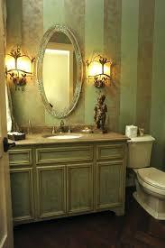 spectacular wrought iron bathroom mirrors black iron bathroom