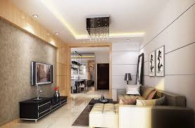 Fancy Living Room Accent Wall Paint Ideas Images Of New At Design - Designs for living room walls
