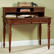 Small Cherry Writing Desk by Writing Desks For Small Spaces Decorative Desk Decoration
