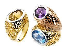 pierscionki apart jubileuszowe pierścionki apart