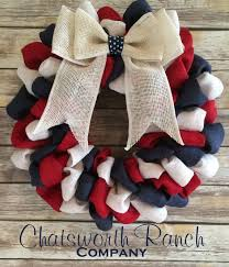 4th of july wreaths best 25 4th of july wreath ideas on flag wreath 4th