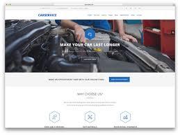 15 auto service car repair shop wordpress themes 2017 colorlib carservice simple wordpress website template
