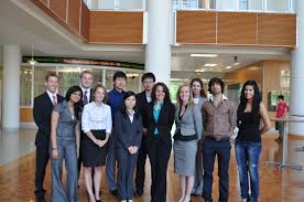 certificate in business college of business university of illinois