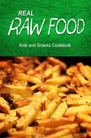buy real raw food breakfast and kids cookbook raw diet cookbook