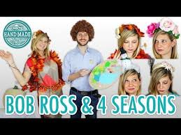 Ross Costumes Halloween 25 Bob Ross Costume Ideas Funny Costumes