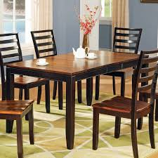 steve silver abaco dining table walmart com