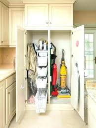 storage cabinets for mops and brooms laundry room broom cabinet broom laundry room broom cabinets