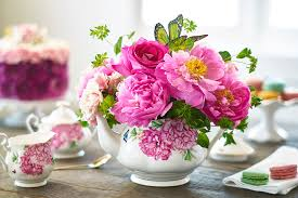 flowers for mothers day mother u0027s day tea party ideas with miranda kerr u0027s tea set petal talk