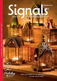 another one of my favorites for gifts signals catalog