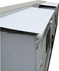 Slide Out Awnings For Travel Trailers Slide Out Awning Fabric Repalcement For Carefree And A U0026e Arizona