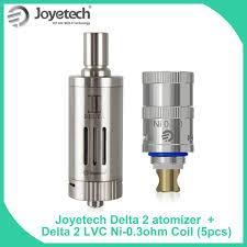 Joyetech Delta 23 Atomizer 6ml buy atomizer joyetech and get free shipping on aliexpress