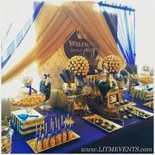 royal prince baby shower ideas royal prince royal prince baby shower candy buffet table