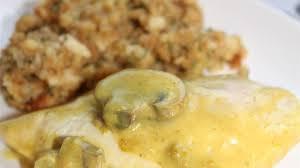sour cream chicken and stuffing recipe allrecipes com