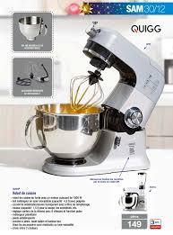 machine à cuisiner aldi promotion quigg de cuisine quigg de cuisine