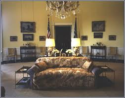 Jackie Kennedy Bedroom The White House Historical Association Research