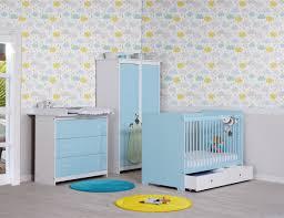 chambres bébé garçon chambre bébé garçon bleu tendre et blanc meuble bébé jurassien
