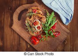 cuisiner du boeuf en morceaux viande légumes morceaux coupé cru barbecue frais photo de