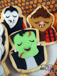 Halloween Mummy Cakes Wolf Food Halloween Cookies Cupcakes Monsters Cake Vampire Dracula