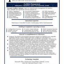 Test Manager Resume Template Cover Letter Sample Senior Executive Resume Sample Senior Test