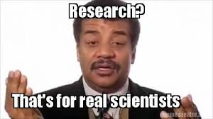 Neil Tyson Meme - neil degrasse tyson and science as tribe frontpage mag