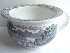 pot de chambre ancien pot de chambre enfant en vente objets du xixe et avant ebay
