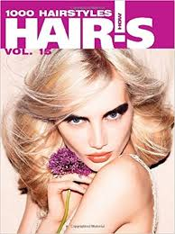 hairshow guide for hair styles hair s how vol 15 1000 hairstyles hairstyling book english
