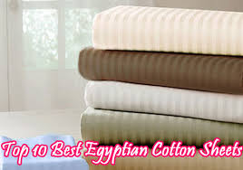 best sheets top 10 best egyptian cotton sheets of 2018 top ten best lists