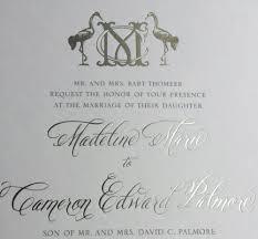 wedding stationery 101 foil stamping wedding invitations