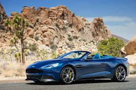 aston martin vanquish front the 2014 aston martin vanquish volante is and indecent in