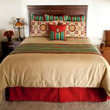 Lone Star Western Decor Coupon Western Bedding Sundance Turquoise Festiva Bedding Collection