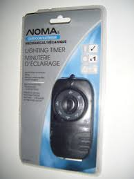 Outdoor Lighting Timer Noma Outdoor Mechanical 2 Outlet Timer Posot Class