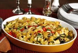 salade de pâtes à la grecque coup de pouce