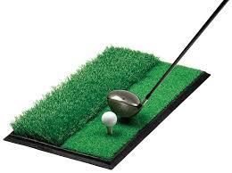 amazon com jef world of golf fairway rough practice mat golf