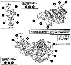 diagram spark plug engine wiring diagrams instruction