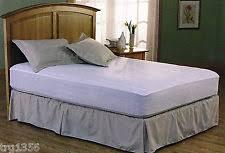 queen mattress pads u0026 feather beds ebay