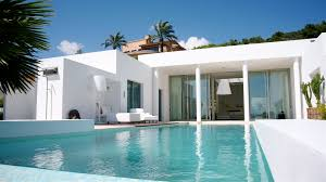 ibiza luxury house for sale overlooking dalt vila formentera and