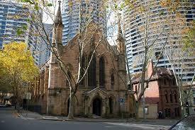 st patrick u0027s church sydney tripadvisor